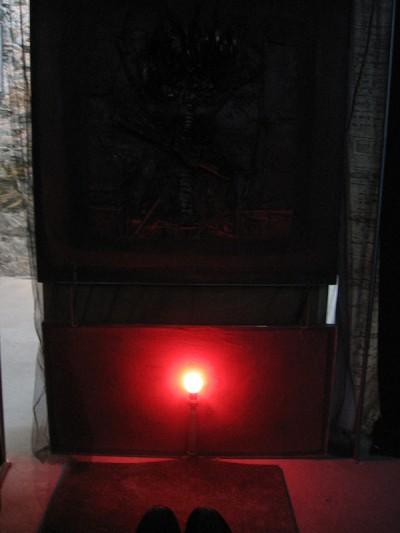 paulaanke installations 2
