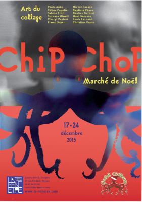 Dossier de presse - Chip Chop 2015 - La Fenetre